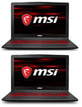 MSI Gaming GV62 8RC-042MX
