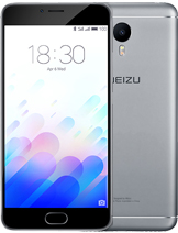 Mayzu M3 Note