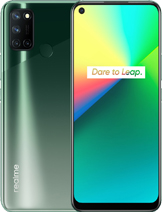 "Realme 7i layar 6.5 inches, 102.0 cm2 (~82.3% screen-to-body ratio) kamera Quad Camera 64 MP, f/1.8, 26mm (wide), 1/1.73"", 0.8µm, PDAF 8 MP, f/2.3, 119˚, 16mm (ultrawide), 1/4.0"", 1.12µm 2 MP, f/2.4, (macro) 2 MP, f/2.4, (depth) baterai Li-Po 5000 mAh, non-removable, Fast charging 18W memori 64GB 4GB RAM, 128GB 4GB RAM, 128GB 8GB RAM, UFS 2.1 prosesor Qualcomm SM6115 Snapdragon 662 (11 nm) Adreno 610 Octa-core (4x2.0 GHz Kryo 260 Gold & 4x1.8 GHz Kryo 260 Silver) Android 10, Realme UI jaringan GSM, HSPA, LTE layar IPS LCD, 90Hz warna Aurora Green, Polar Blue Realme 7i rilis September 2020 harga Realme 7i sim card Dual SIM (Nano-SIM, dual stand-by)"