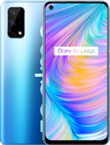 "Realme Q2 Pro layar 6.4 inches, 98.9 cm2 (~82.6% screen-to-body ratio) kamera Quad Camera 48 MP, f/1.8, 25mm (wide), 1/2.0"", 0.8µm, PDAF 8 MP, f/2.3, 119˚, 16mm (ultrawide), 1/4.0"", 1.12µm 2 MP, f/2.4, (depth) 2 MP, f/2.4, (macro) baterai Li-Po 4300 mAh, non-removable, Fast charging 65W memori 128GB 8GB RAM, 256GB 8GB RAM, UFS 2.1 prosesor MediaTek Dimensity 800U 5G (7 nm) Mali-G57 MC3 Octa-core (2x2.4 GHz Cortex-A76 & 6x2.0 GHz Cortex-A55) Android 10, Realme UI jaringan GSM, CDMA, HSPA, EVDO, LTE, 5G layar Super AMOLED, 600 nits (peak) warna Rainbow, White Realme Q2 Pro rilis Oktober 2020 harga Realme Q2 Pro sim card Dual SIM (Nano-SIM, dual stand-by)"