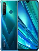 Realme 5 Pro layar 6.3 inci kamera 48 MP, 8 MP, 2 MP, 2 MP baterai Non-removable Li-Po 4035 mAh, Fast charging 20W: 50% in 30 min (VOOC 3.0) memori 64GB 4GB RAM, 64GB 6GB RAM, 128GB 4GB RAM, 128GB 8GB RAM prosesor Qualcomm SDM712 Snapdragon 712 (10 nm) Adreno 616 Octa-core (2x2.3 GHz Kryo 360 Gold & 6x1.7 GHz Kryo 360 Silver) Android 10.0 jaringan GSM, HSPA, LTE layar IPS LCD capacitive touchscreen, 16m colors warna Crystal Green, Crystal Blue Realme 5 Pro rilis September 2019 harga Realme 5 Pro sim card Dual SIM (Nano-SIM, dual stand-by)