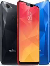 Realme 2 layar 6.2 inci kamera 13 MP + 2 MP baterai Non-removable Li-Ion 4230 mAh memori 32GB 3GB RAM, 64GB 4GB RAM prosesor Qualcomm SDM450 Snapdragon 450 (14 nm) Adreno 506 Octa-core 1.8 GHz Cortex-A53 Android 8.1 (Oreo), upgradable to Android 9.0 (Pie); ColorOS 6 jaringan GSM, HSPA, LTE layar IPS LCD capacitive touchscreen, 16juta warna warna Diamond Black, Diamond Red, Diamond Blue Realme 2 rilis September 2018 harga Realme 2 sim card Dual SIM (Nano-SIM, keduanya stand-by)