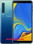 Samsung Galaxy A9 (2018) layar 6.3inci kamera Empat Kamera:, -24 MP, f/1.7, PDAF, -8 MP, f/2.4, 12mm (ultrawide), -10 MP f/2.4, (telephoto), 2x optical zoom, -5 MP, f/2.2, depth sensor baterai (baterai tanam) Li-Ion 3800 mAh , Fast battery charging memori 128 GB (RAM 6GB/8GB) prosesor Qualcomm SDM660 Snapdragon 660 (14 nm) Adreno 512 Octa-core (4x2.2 GHz Kryo 260 & 4x1.8 GHz Kryo 260) Android 8.0 (Oreo) jaringan GSM, HSPA, LTE layar Super AMOLED capacitive touchscreen, 16 Juta Warna warna Caviar Black, Lemonade Blue, Bubblegum Pin Samsung Galaxy A9 (2018) rilis Coming soon. harga Samsung Galaxy A9 (2018) sim card Dual SIM (Nano-SIM, keduanya stand-by)
