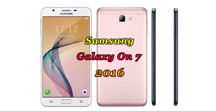Samsung Galaxy On7 (2016)
