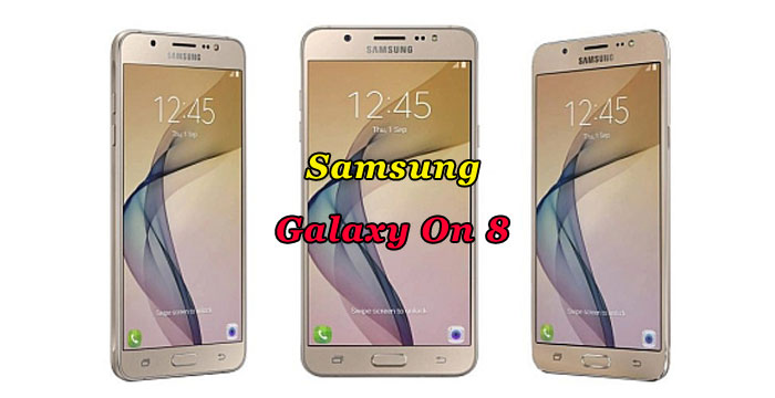 Samsung Galaxy On8