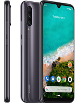Xiaomi Mi A3 layar 6.01 Inci kamera Triple 48MP, 8MP, 2MP baterai Non-removable Li-Po 4030 mAh, Fast battery charging 18W (Quick Charge 3) memori 64/128GB (RAM4 GB) prosesor Qualcomm SDM665 Snapdragon 665 (11 nm) Adreno 610 Octa-core (4x2.0 GHz Kryo 260 Gold & 4x1.8 GHz Kryo 260 Silver) Android 9.0 jaringan GSM, HSPA, LTE layar Super AMOLED capacitive touchscreen, 16m colors warna Kind of Gray, Not just Blue, More than White Xiaomi Mi A3 rilis July 2019 harga Xiaomi Mi A3 sim card Dual SIM (Nano-SIM, dual stand-by)