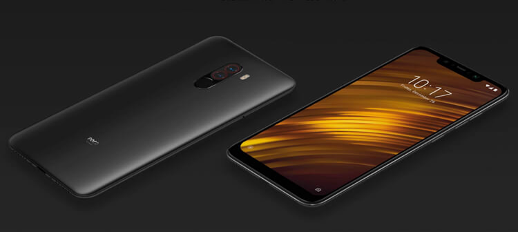 Xiaomi Pocophone F1 - Master Of Speed